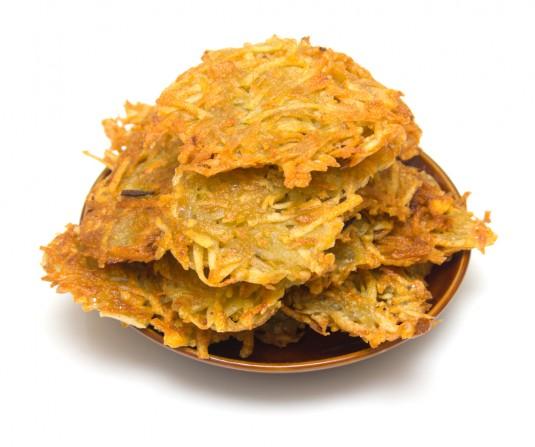 kartoffel-rosti